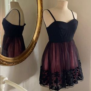 MINUET party dress, S